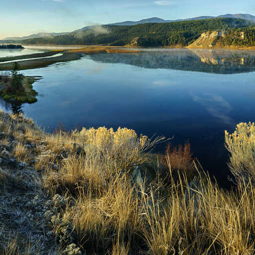 Columbia Valley Wetlands